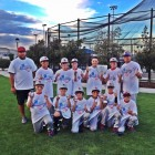 AE 11U Team Wins Ultimate Labor Day Tournament!