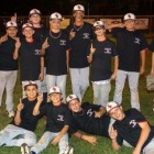 AE 12U Heading to Cooperstown in August 2015
